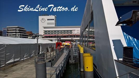 Bodensee Fähre 2