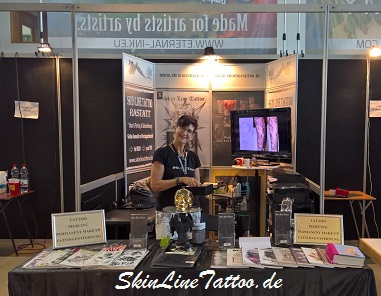 Stand SkinLine 2